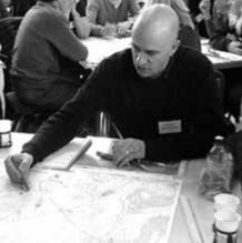 Urban Design Group Article - Taunton Vision 2005  by Andy Ward