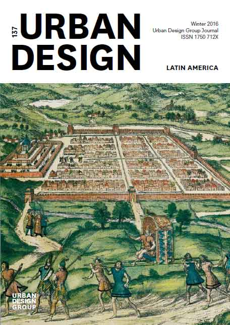 Urban Design 137 Urban Design Publications Urban Design Group