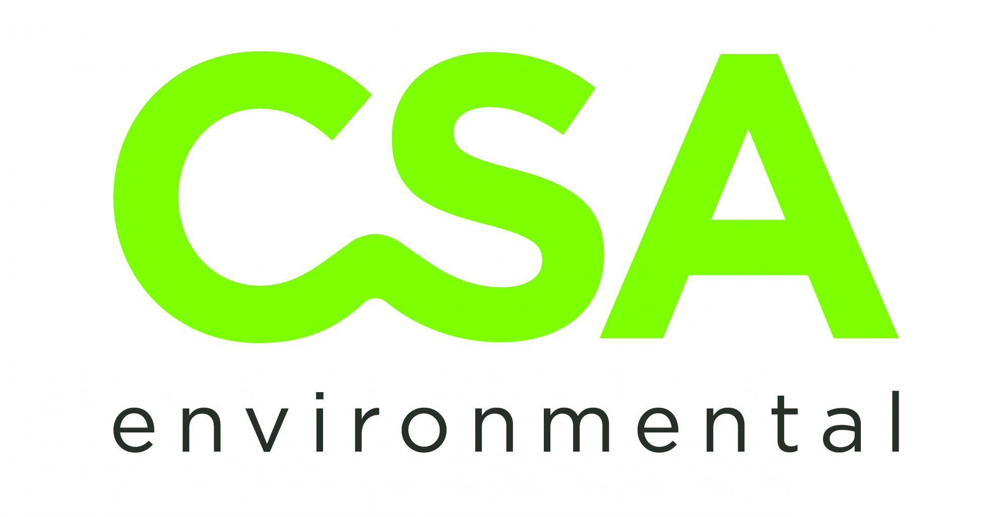 CSA Environmental Urban Design Group Practice