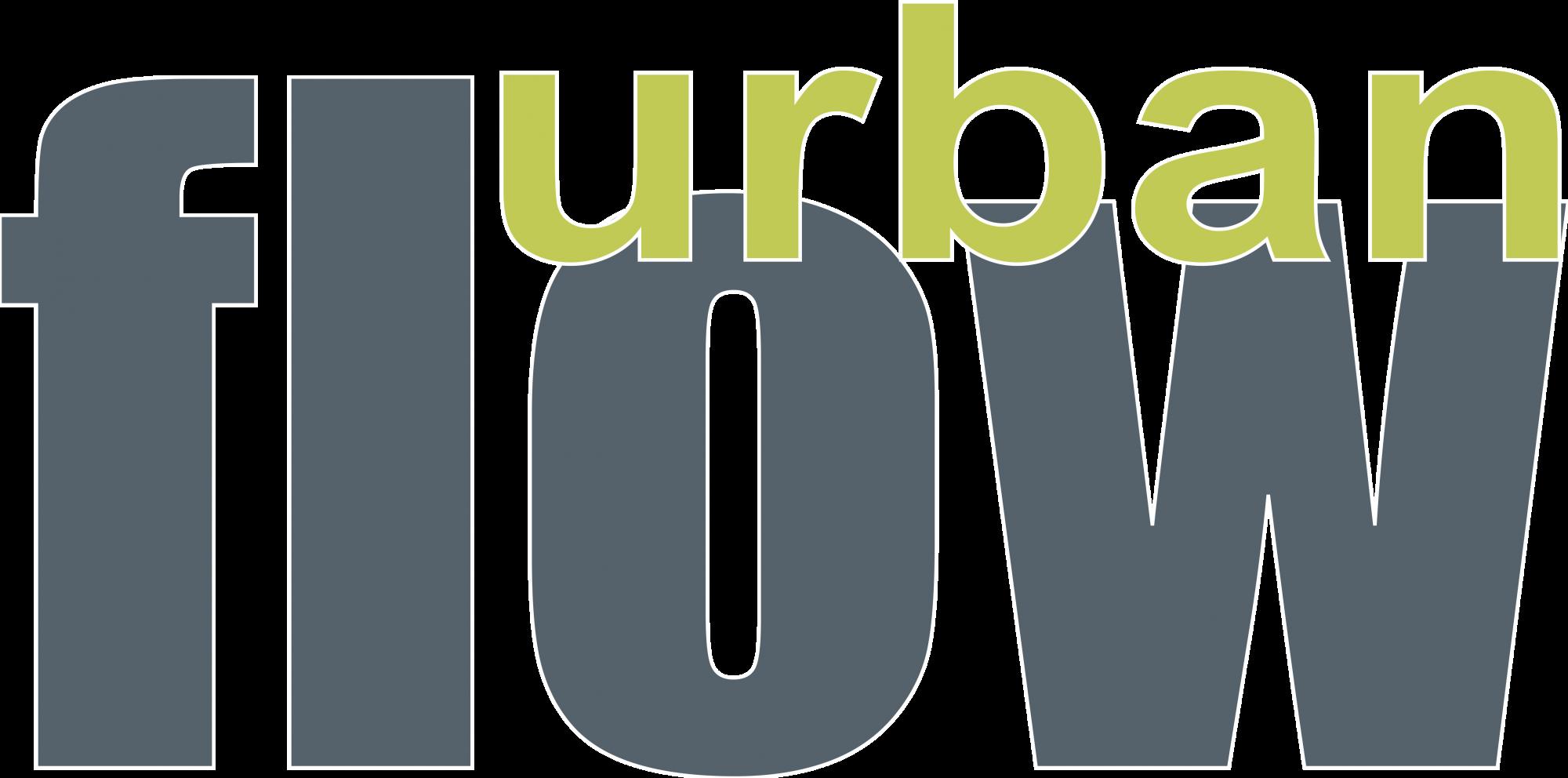 Urban Flow Urban Design Group Practice