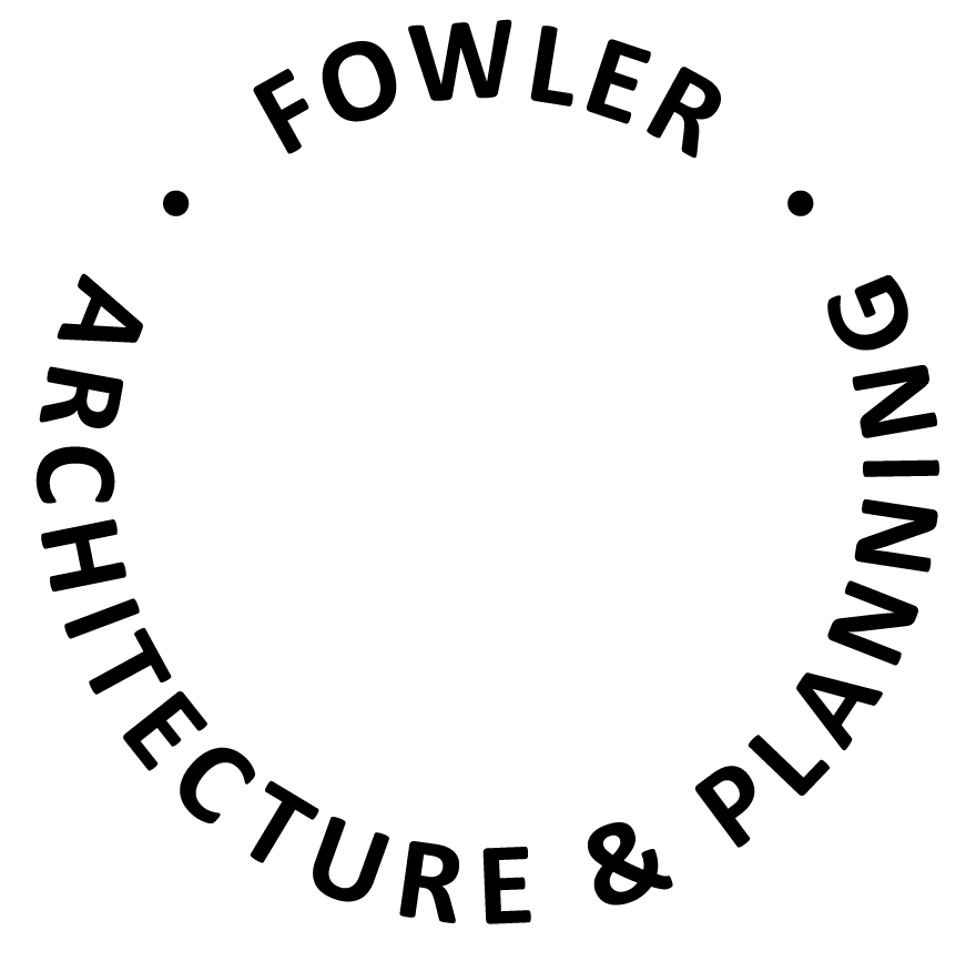 Fowler Architecture & Planning Urban Design Group Practice