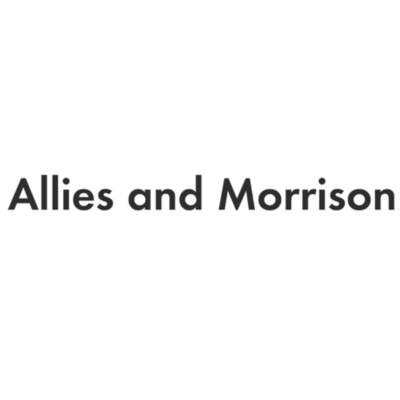 Allies and Morrison Urban Design Group Practice