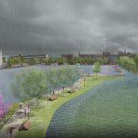 Copenhagen Cloudburst Masterplan, Atelier Dreiseitl