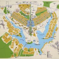 Brasilia Master Plan