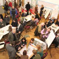 Urban Design Group Events Charrettes - best practice for 21st Century Placemaking