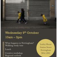 Urban Design Group Events Empty shops: What happens in Nottingham?