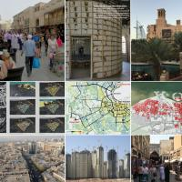 Urban Design Group Events A Century of Evolution in Architecture and Urbanism in the Arabian Peninsula