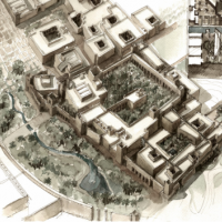 Urban Design Group Events Award-winning Palestinian architect Dr Rasem Badran