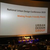 Urban Design Group Events National Urban Design Conference 2019