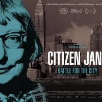 Urban Design Group Events Film Night: Citizen Jane - Battle for the City