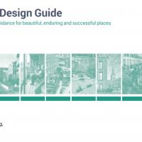 Urban Design Group Events National Design Guide