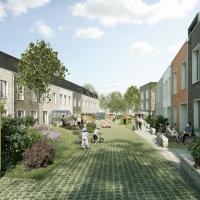 Urban Design Group Events Creating Neighbourhoods not Housing Estates