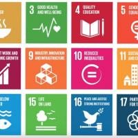 Urban Design Group Events Sustainable Development Goals