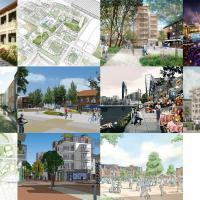 Urban Design Group Events National Urban Design Awards
