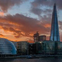 Urban Design Group Events What do we need from the next Mayor of London?