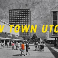 Urban Design Group Events Film Night: New Town Utopia