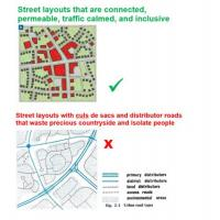 Urban Design Group Events Towards a new Manual for Streets 3: what do we need?