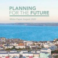Urban Design Group Events The Planning White Paper: Strategic Issues