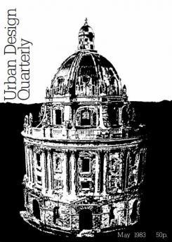 Urban Design 10 - May 1983 Publication Urban Design Group