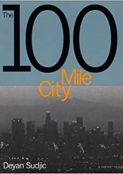 The 100 Mile City Publication Urban Design Group
