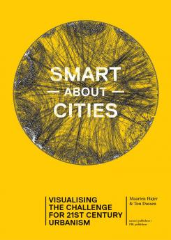 Smart About Cities Publication Urban Design Group
