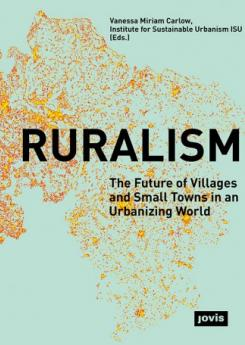 Ruralism Publication Urban Design Group