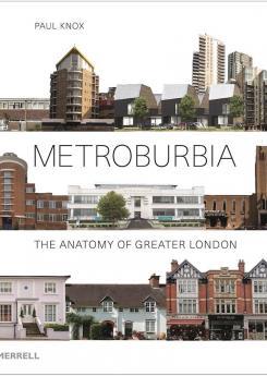 Metroburbia  Publication Urban Design Group