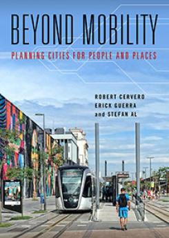 Beyond Mobility  Publication Urban Design Group