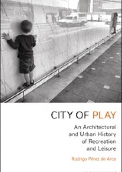 City of Play Publication Urban Design Group