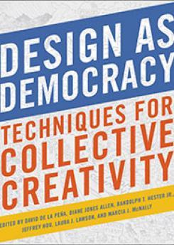 Design as Democracy Publication Urban Design Group