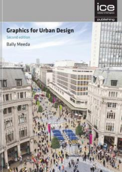 Graphics for Urban Design Publication Urban Design Group