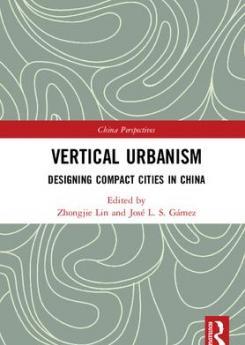 Vertical Urbanism Publication Urban Design Group