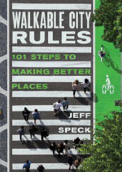 Walkable City Rules Publication Urban Design Group