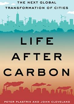 Life After Carbon  Publication Urban Design Group