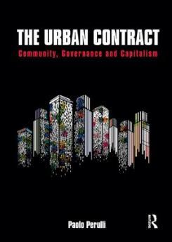 The Urban Contract  Publication Urban Design Group