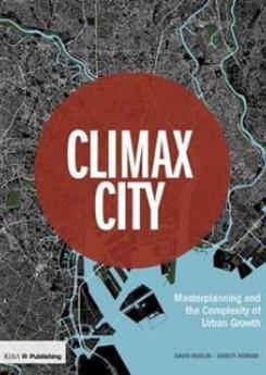 Climax City Publication Urban Design Group