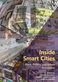 Inside Smart Cities Publication Urban Design Group