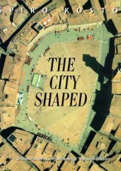 The City Shaped Publication Urban Design Group