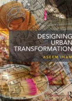 Designing Urban Transformation  Publication Urban Design Group
