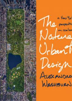 The Nature Of Urban Design Publication Urban Design Group