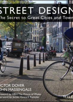 Street Design Publication Urban Design Group