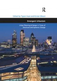 Emergent Urbanism Publication Urban Design Group
