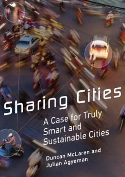 Sharing Cities Publication Urban Design Group