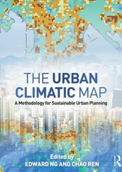 The Urban Climatic Map Publication Urban Design Group