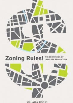 Zoning Rules!  Publication Urban Design Group