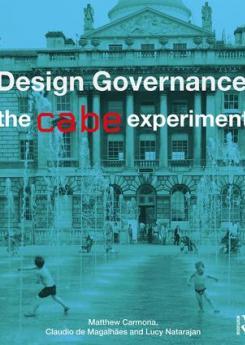 Design Governance Publication Urban Design Group