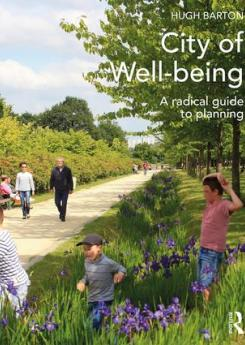City of Well-being Publication Urban Design Group