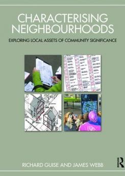 Characterising Neighbourhoods Publication Urban Design Group