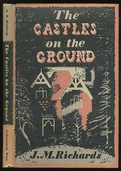 The Castles on the Ground Publication Urban Design Group