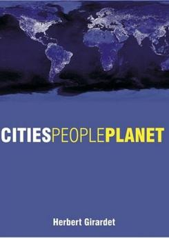 Cities People Planet Publication Urban Design Group